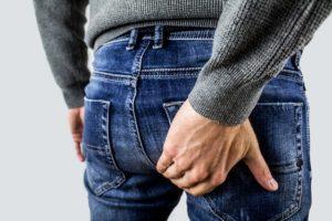 Abszess am Po – Auftreten und häufige Ursachen
