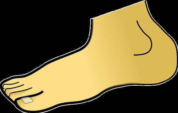 Warum entwickeln sich brüchige Fußnägel? – Mögliche Ursachen