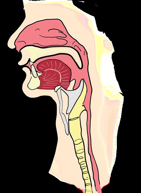 Was ist eine Entzündung im Rachen?