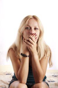 Lippenentzündung – Beschreibung, Ursachen und Behandlung