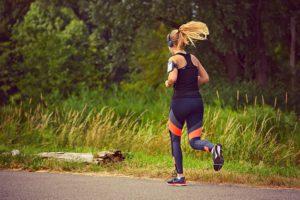 Seitenstechen rechts – Symptome und Prävention