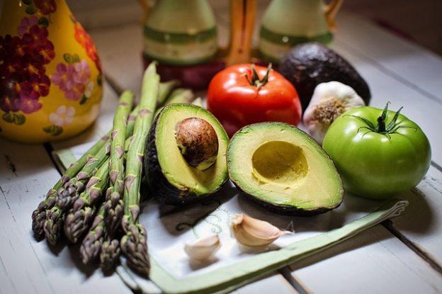 Vegane Lebensmittel für ein gesundes Leben