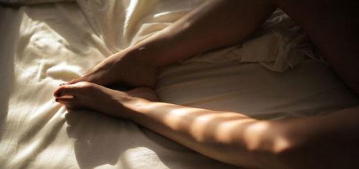 Das ist das Syndrom der ruhelosen Beine Restless Legs
