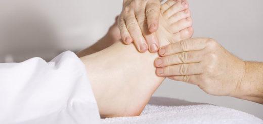 Die Physiotherapie ist ein wichtiger Bestandteil der Rheuma Behandlung