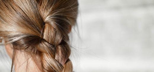 bei Haarausfall kann man mit Frisuren kahle Stellen kaschieren