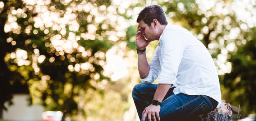 Chronische Schmerzen erschweren den Alltag