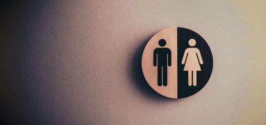 Blasenkrampf beim Toilettengang