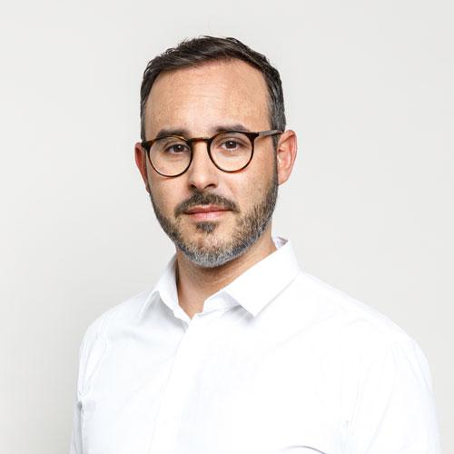 Heilpraktiker Joerg Graf spricht über Neurodermitis